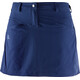 Salomon W's Wayfarer Skirt medieval blue